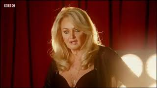 Bonnie Tyler cameo on Let's Sing and Dance for Comic Relief - Catherine Tate