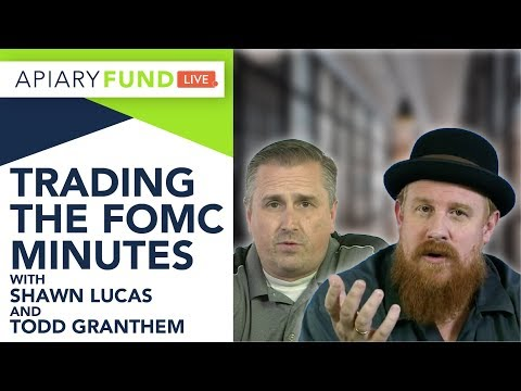 Trading the FOMC With Shawn and Todd