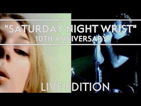 Deftones - Saturday Night Wrist [10th Anniversary Live Edition]