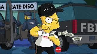 """BASE DE RAP DOBLE TEMPO - """"MISTER PUNCHLINE"""" - RAP BEAT HIP HOP INSTRUMENTAL (Prod. Fx-M Black)"""