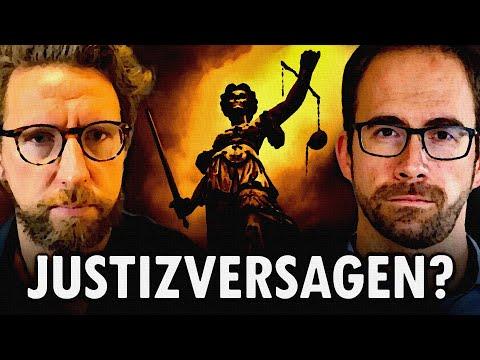 """""""Die Justiz hat versagt"""" - Richter Thorsten Schleif im Interview"""