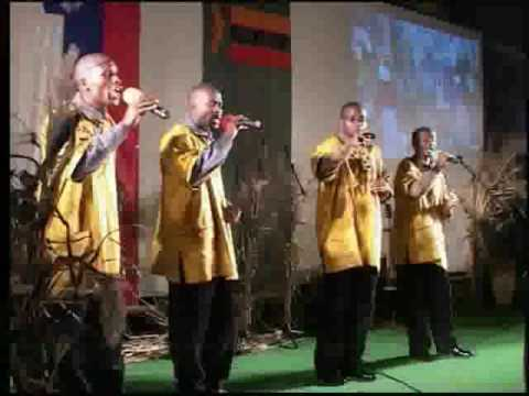 Habakkuk - Swing low