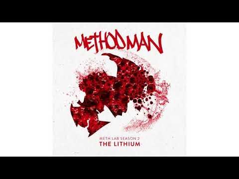 Method Man - Meth Lab 2 The Lithium [Full Album] (2018) Mp3