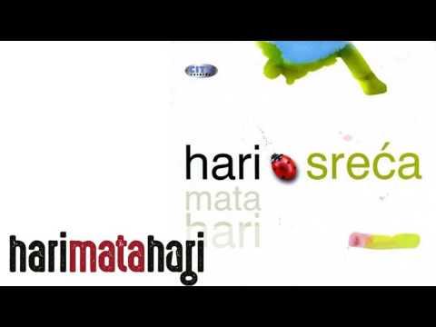 Hari Mata Hari - Ljubav - (Audio 2009)