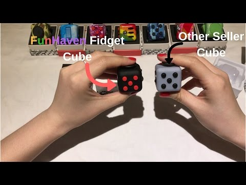 updated-best-quality-on-ebay-test:-fidget-cube-fiddle-toys-desk-cubes-for-kids/adults-focus-+-stress