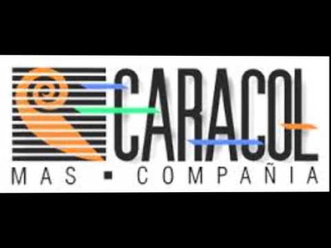 Radio Mercadeo 1.220 Am ID Caracol 1995 Bogotá (Cundinamarca) Colombia Enero 13 1998
