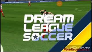 Gameplay Dream League Soccer | El principio