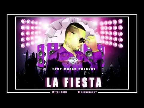 The romy - la fiesta( mambo electronico ) prod. by tony maker