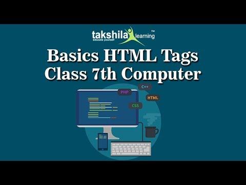 Class 7 Computer Online & Offline Classes | CBSE | ICSE | NCERT