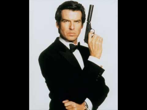 James Bond jagt Dr No soundtrack