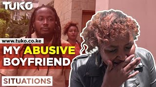 Boyfriend tells girlfriend she is fat and needs to lose some weight| Tuko TV