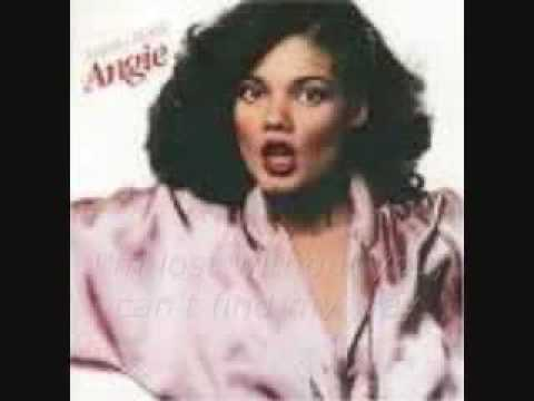 This Time I'll Be Sweeter Angela Bofill