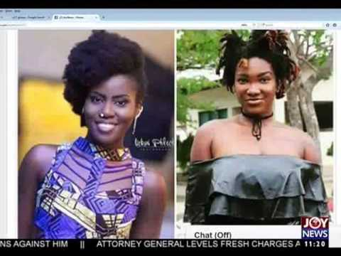 Who is your best female Dancehall Artiste - Joy News Interactive (24-5-17)