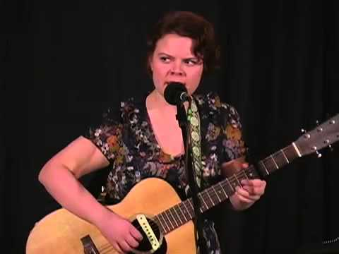Heather Styka - Official Showcase at FARM (Folk Alliance Region Midwest)