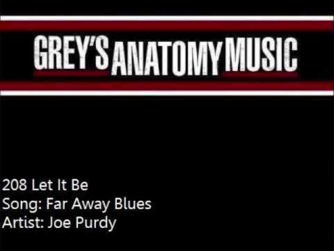 208 Joe Purdy - Far Away Blues mp3