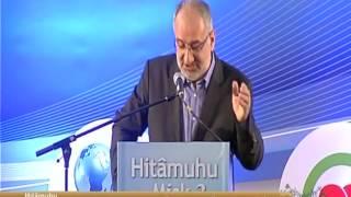 Mustafa İslamoğlu - Afganistanlı Farkhundanın Katledilmesi