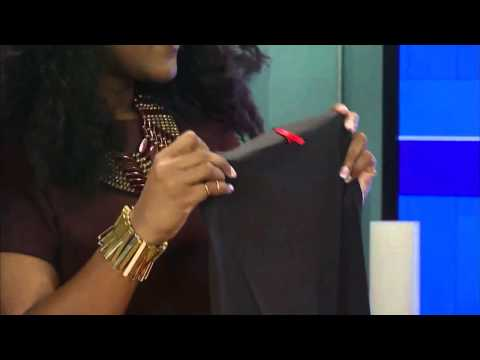 Style Tips with Spanx