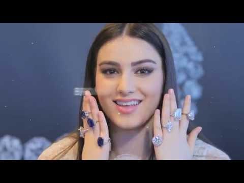Fashion TV report on high Jewelry Swiss brand - JAHAN GENEVA