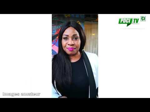 PDCI TV: JT du 23 avril 2019