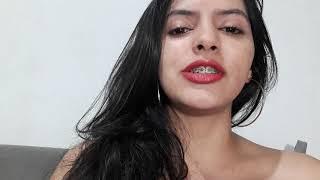 Minha playlist EU CANTO-cover de Roberta Campos( minha felicidade)