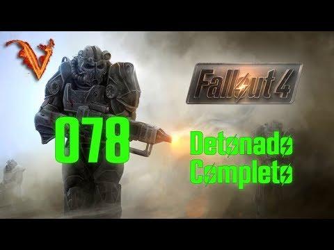 Fallout 4 - Detonado - S2 - 078 - Kellogg