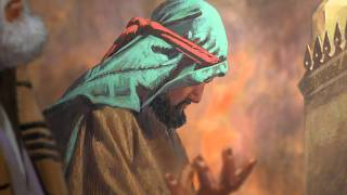 Chapter 38: The Pharisee and the Publican