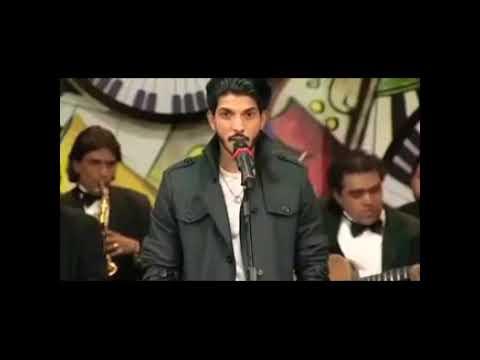 Ay dil kisi ki yaad mein song By Mohsin abbas haider