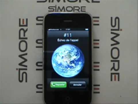 Carte Sim Free Pour Iphone