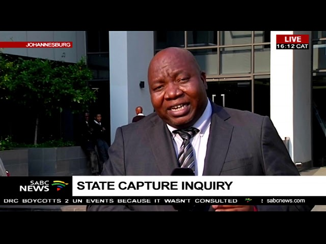 Importance of Gupta leaks evidence to State Capture Inquiry