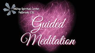 3-Minute Guided Meditation by Craig Lozzi, RScP