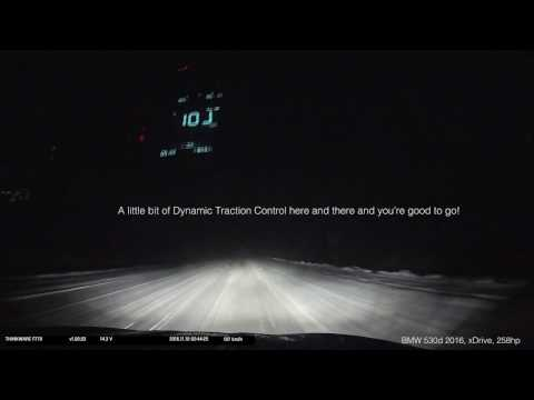 How BMW Engineers SAVED my car ❤️ (Dynamic Traction Control)