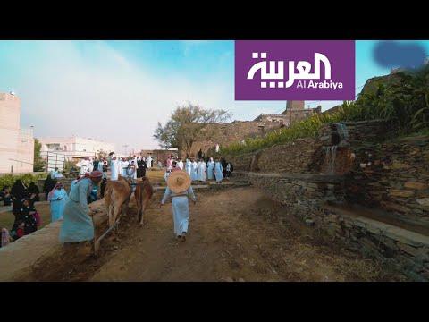 نشرة الرابعة | مهرجان الأطاولة يعيد حياة أجداد القرية  - نشر قبل 3 ساعة