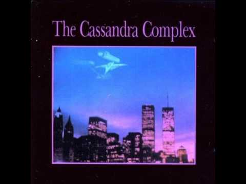 The Cassandra Complex - Defcon 1 mp3