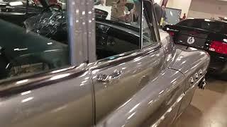 1951 Buick special  sedan for sale www.bigboyhotrods.com