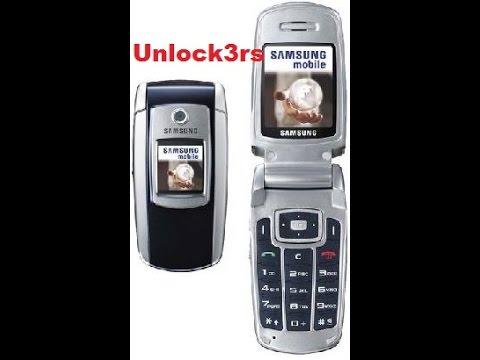 Samsung C516 Flasheo - Unlock y Reparacion de Imei