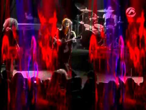 Anathema live (Tavastia Club, Helsinki - Dec 30, 2006)