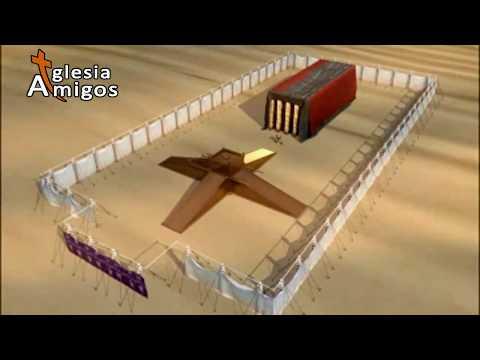 El Tabernáculo De Moisés Completo | IglesiAmigos