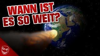 Wann die Welt tatsächlich untergeht - Theorien und Antworten zum Weltuntergang!