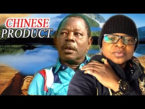 Chinese Product  - Latest Nigerian Nollywood Movie