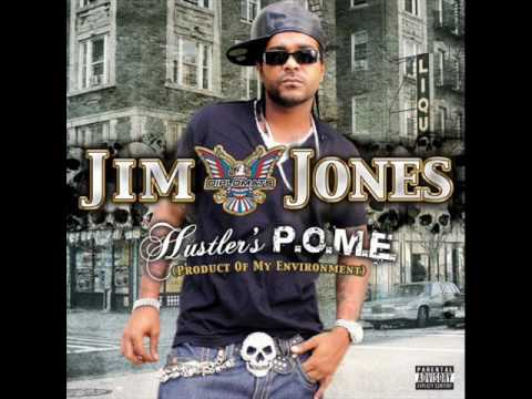 Jim Jones - Weatherman (Instrumental)