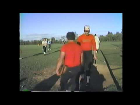 Dragoon's FE - Champlain Telephone Men  6-17-86