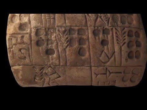 Cuneiform: Irving Finkel & Jonathan Taylor bring ancient inscriptions to life