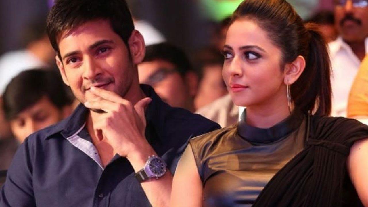 Download new South hindi dobbed movie 😊||rakul preet singh || mahesh babu || nagarjun 😇😇