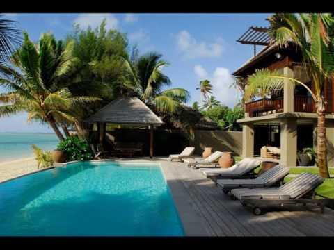Te Vakaroa Villas - Hotel in Rarotonga, Cook Islands