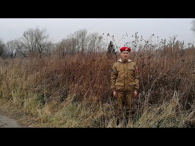 Изображение предпросмотра прочтения – ИльяЛобанов читает произведение «Поет зима, аукает...» С.А.Есенина
