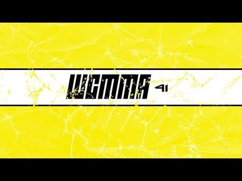 WCMMA 41 - May 9th