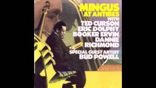 Charles Mingus - Wednesday Night Prayer Meeting (Antibes 1960)