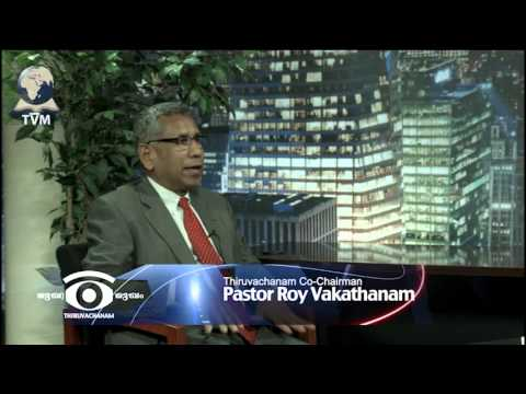 Interview with Pastor Shameer Kollam