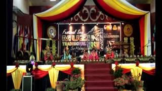 Festival Musik Tradisional SeMalaysia 2014   director Cut 1
