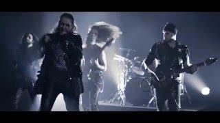 BURNING BLACK  - Love Me - official video